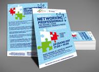 Networking Com.it.es, Paris