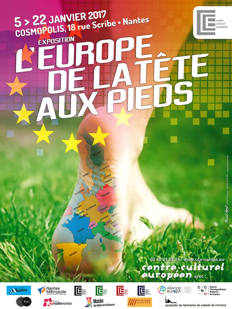 Centre culturel européen