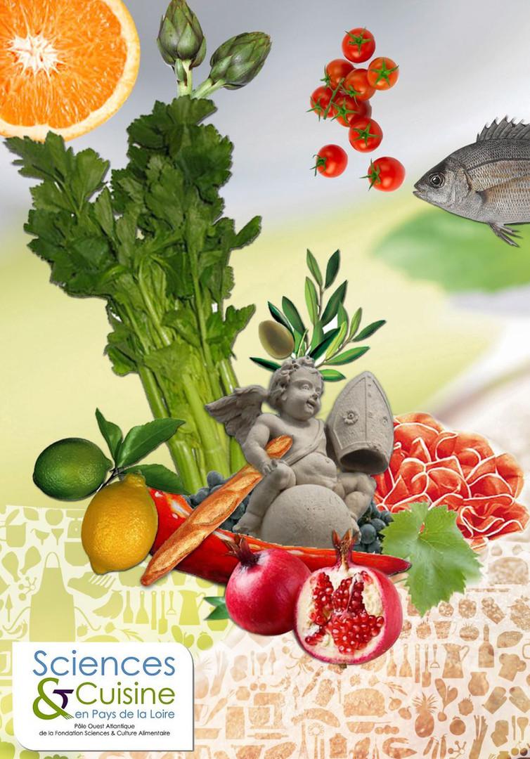 Fondation Science & Cuisine Alimentaire