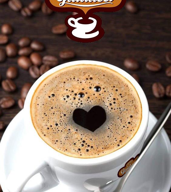 Caffè Guiducci, Solo tu !