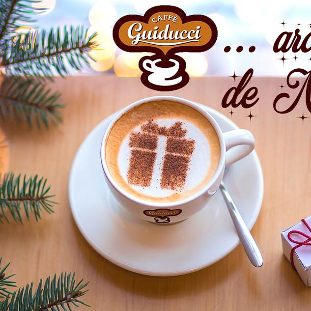 Caffè Guiducci -Noël