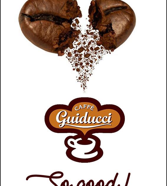 Caffè Guiducci, So Good !