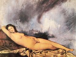 Rêve de Vénus (Giorgione & Turner)