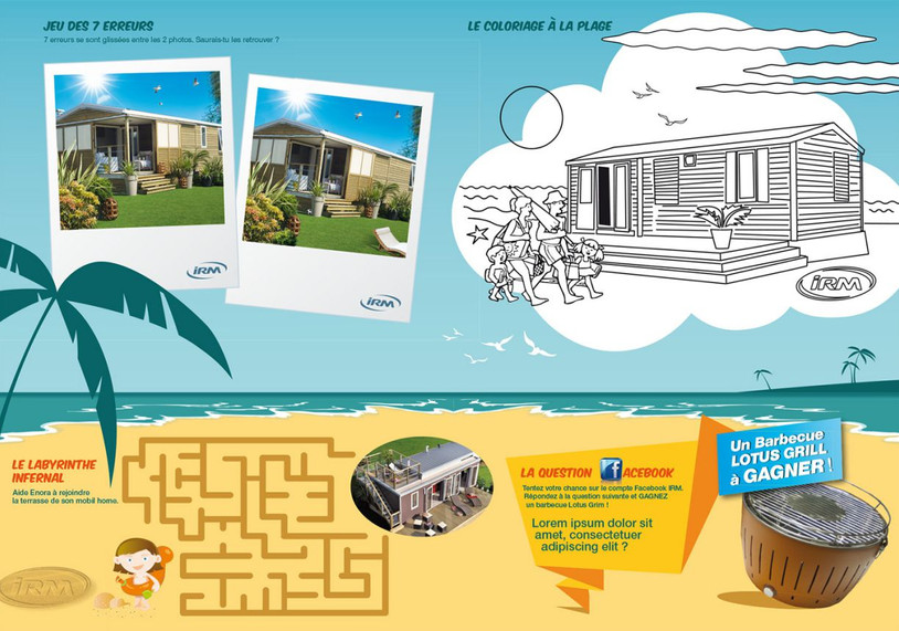 IRM-Mobil Home