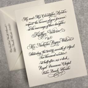 Kaitlyn & Nicholas Wedding