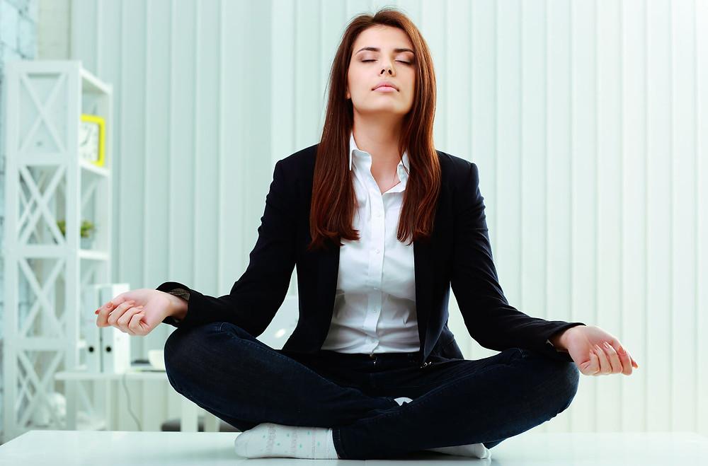 meditar, meditación, mindfulness