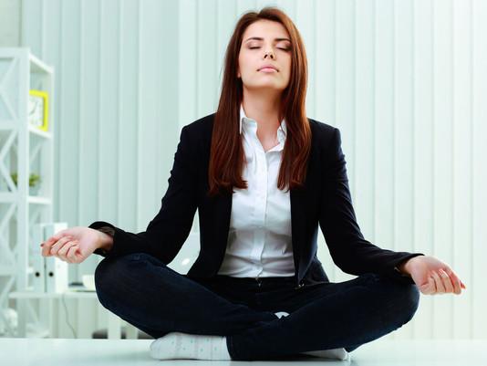 5 claves para conseguir Meditar