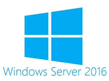 Microsoft Windows Server 2016 Virtual Machine