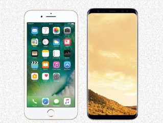 Samsung Galaxy S8+ or iPhone 7 Plus?