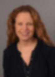 Amanda Hirschberg