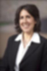 Vicki Alcott, Ph.D