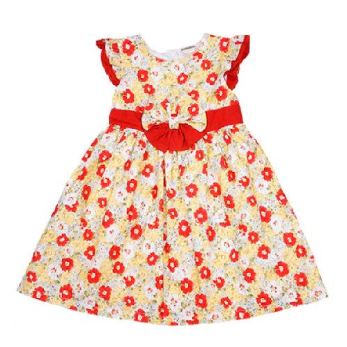 Платье для девочки, LAURA ASHLEY. 4, 5, 6 лет