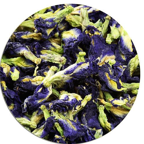 Синий чай,25гр