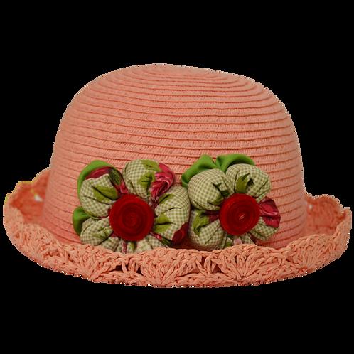 Детская шляпа, De Berry 17 см