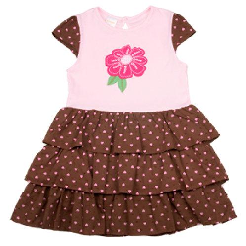 Платье для девочек, Carter`s. 6 лет
