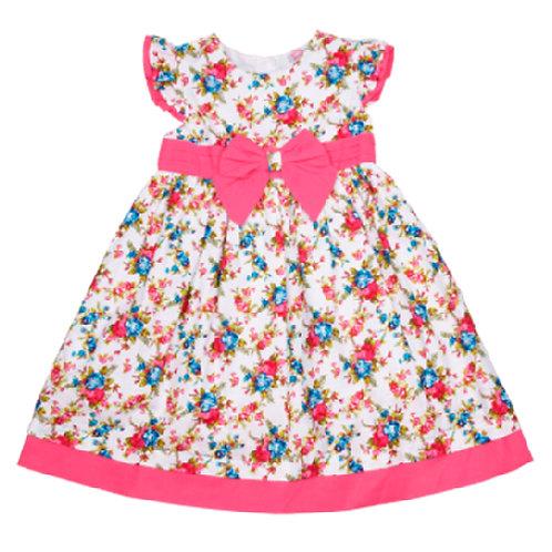 Платье для девочек, LAURA ASHLEY. 5 лет