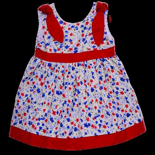 Платье для девочек, LAURA ASHLEY. 3, 6 месяцев