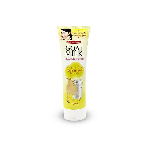 Пенка для умывания/Goat Milk Foaming Cleanser. 100g