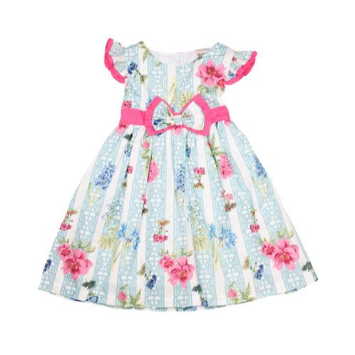 Платье для девочек, LAURA ASHLEY. 4 года