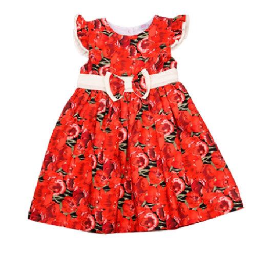 Платье для девочки LAURA ASHLEY. 4, 5, 6 лет