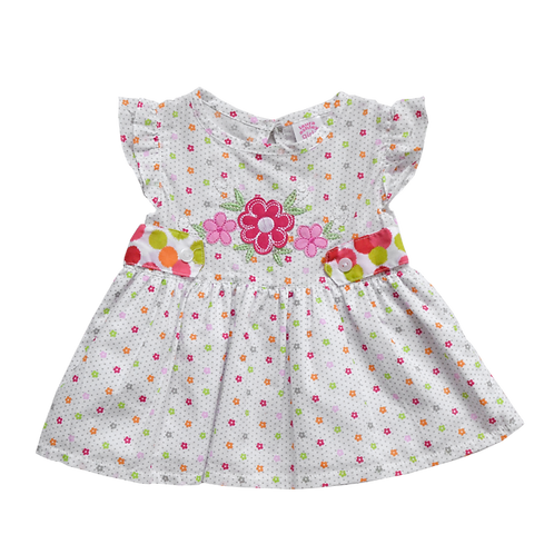 Платье для девочек, LAURA ASHLEY Girls. 3, 6, 9 месяцев