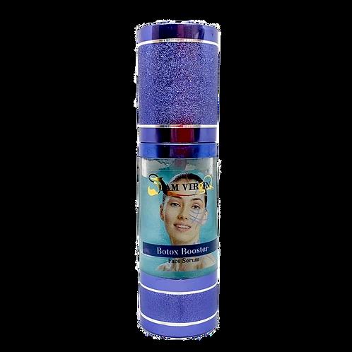 Сыворотка для лица/Botox Booster Face Serum, Siam Virgin. 30 ml