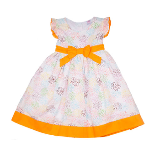 Платье для девочек, LAURA ASHLEY. 6 лет