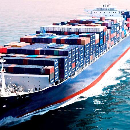 Продолжается сбор груза на отправку контейнера в июле!