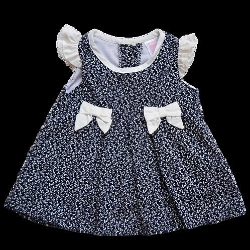 Платье для девочек, Carter`s. 9 месяцев