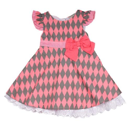 Платье для девочек, LAURA ASHLEY. 12, 18, 24 месяцев