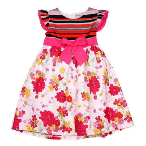 Платье для девочки, LAURA ASHLEY 4, 5, 6 лет