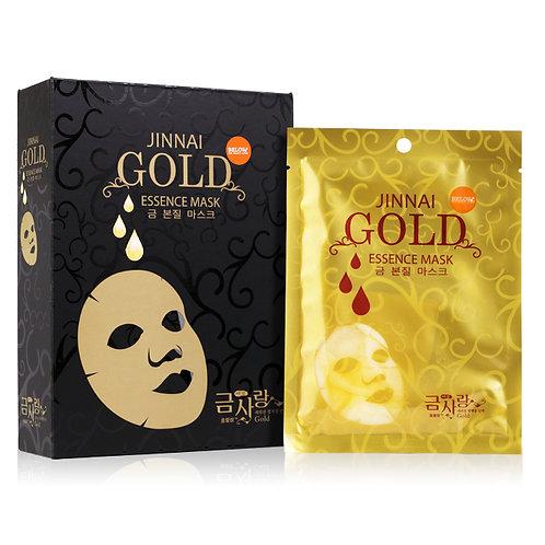 Маска для лица JINNAI GOLD Essence Mask