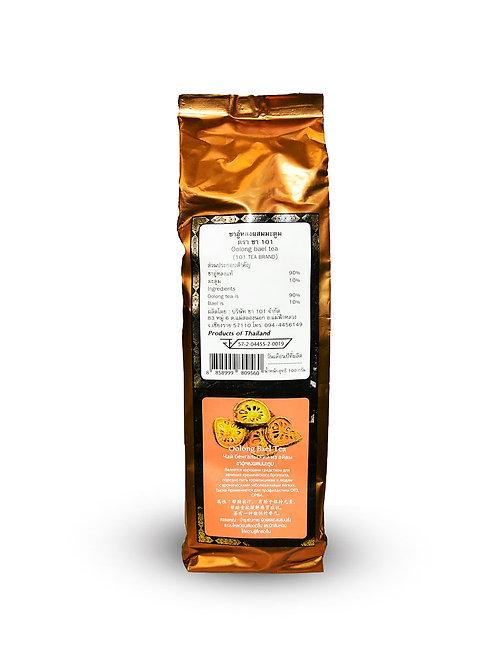 Бенгальский чай из айвы/Oolong Bael Tea,101 TEA BRAND. 100g