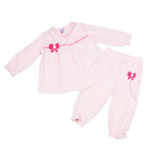 Комплект для девочек 2 в 1, Mini baby. 6-9, 9-12, 12-18, 18-24, 24-30 мес