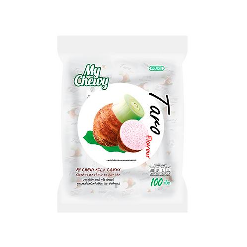Конфеты со вкусом таро/My Chewy Milk CandyTaro Flavour 360 g.