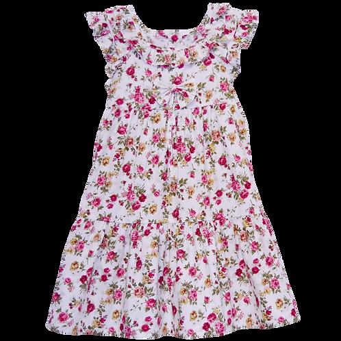 Платье для девочки, De Berry, S, L
