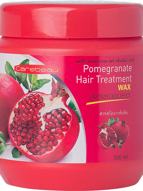 Бальзам для волос/Pomegranate Hair Treatment. Carebeau. 500ml