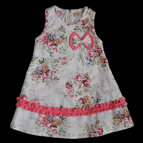 Платье для девочки, De Berry. 6 мес