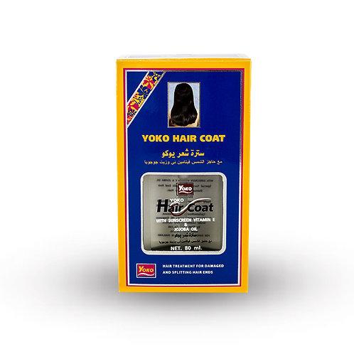 Сыворотка для волос/YOKO HAIR COAT 80 ml