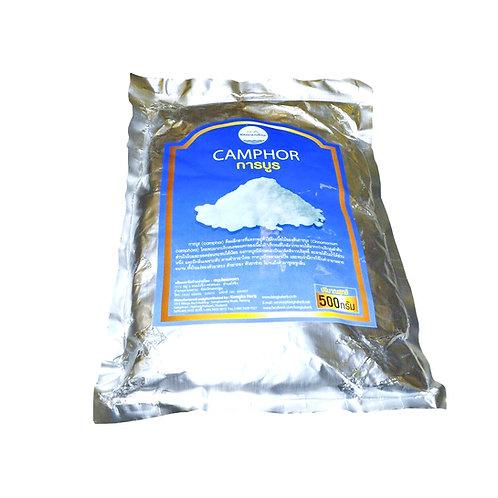 Камфора кристалическая/CAMPHOR, KONGKAHERB. 500g