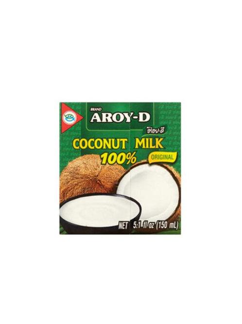 Кокосовое молоко AROY-D 150мл