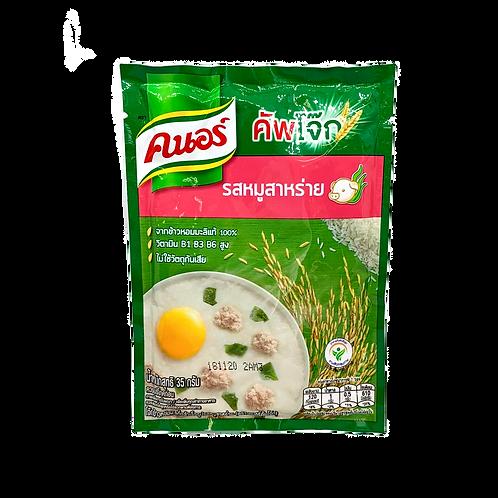 Рис быстрого приготовления со свининой,Knorr,35гр