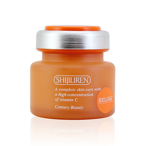 Крем для лица/SHIJILIREN DEFENSE CREAM CENTURY BEAUTY VITAMIN C