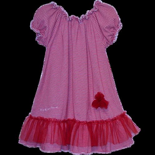 Платье для девочек, Carter`s. 12, 18 месяцев