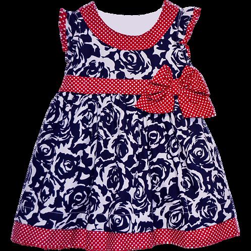 Платье для девочек, LAURA ASHLEY Girls. 12 месяцев