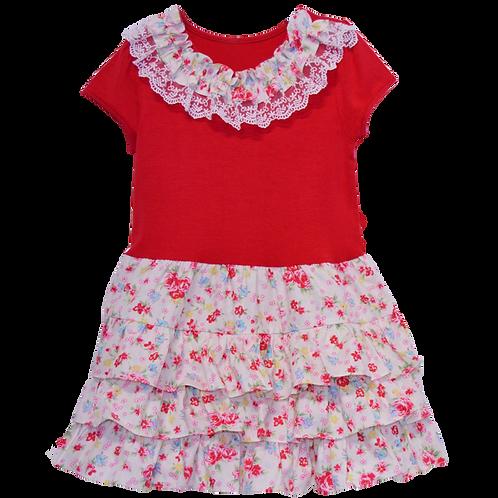 Платье для девочки De Berry. S, M, L