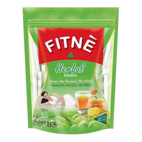 """Травяной чай """"Fitne""""с медом и лимоном, 30 саше"""