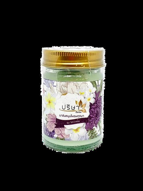 Травяной бальзам/Herbal balm Parisa,50гр