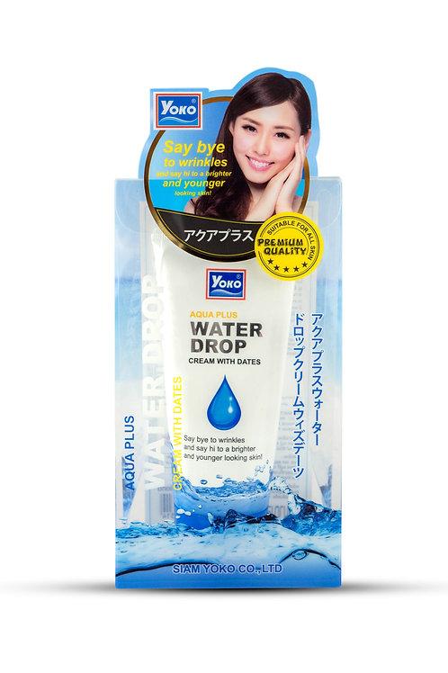 Крем для лица/YOKO AQUA PLUS WATER DROP. 50g