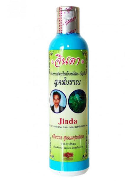 Бальзам для волос/Herbal Conditioner Jinda. 250ml